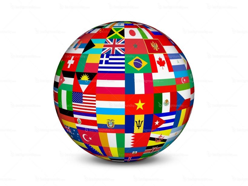 flags-globe3