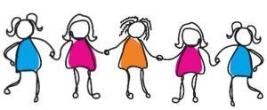 3 girls B