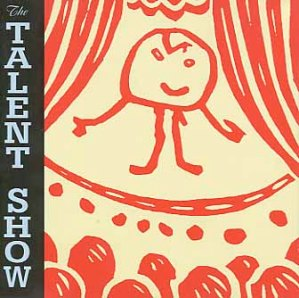 TalentShowCD