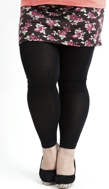 Leggings | BulgingButtons