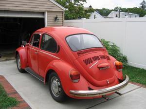 1973 VW Bug 007