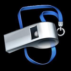 whistle-icon