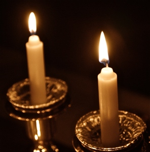 shabbat-candles2