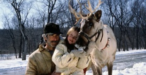 prancer-cast