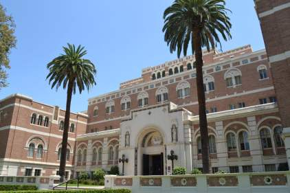 doheny-memorial-library-usc