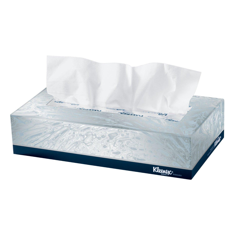 Kleenex Tissue Box.jpg