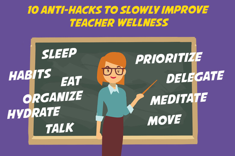 teacher-wellness