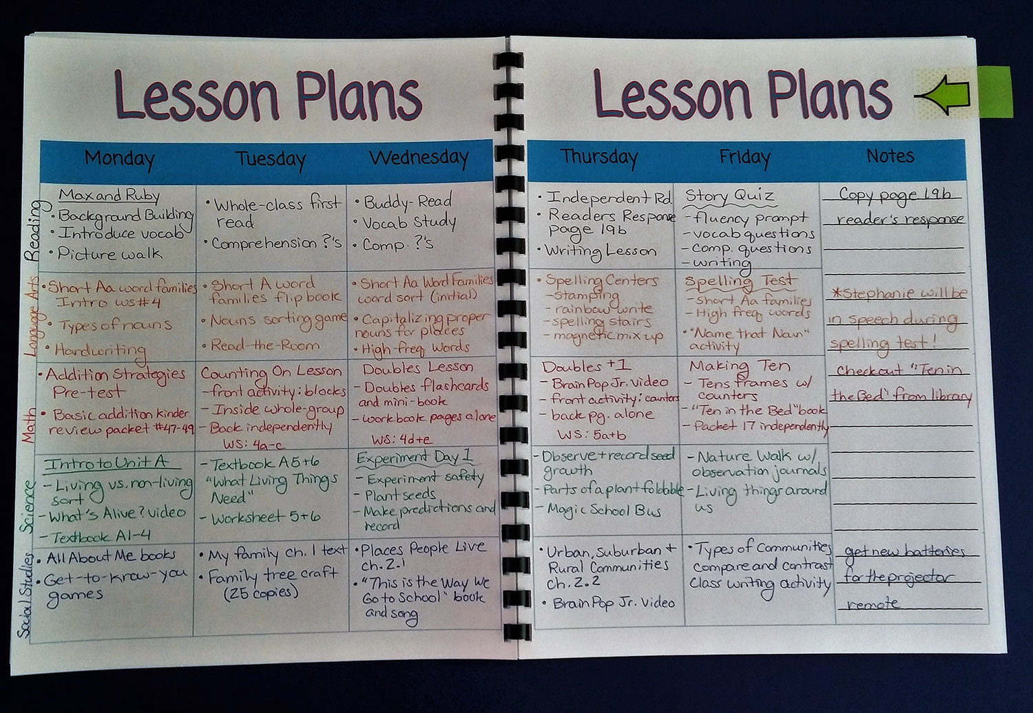lesson-plan-pages-filled
